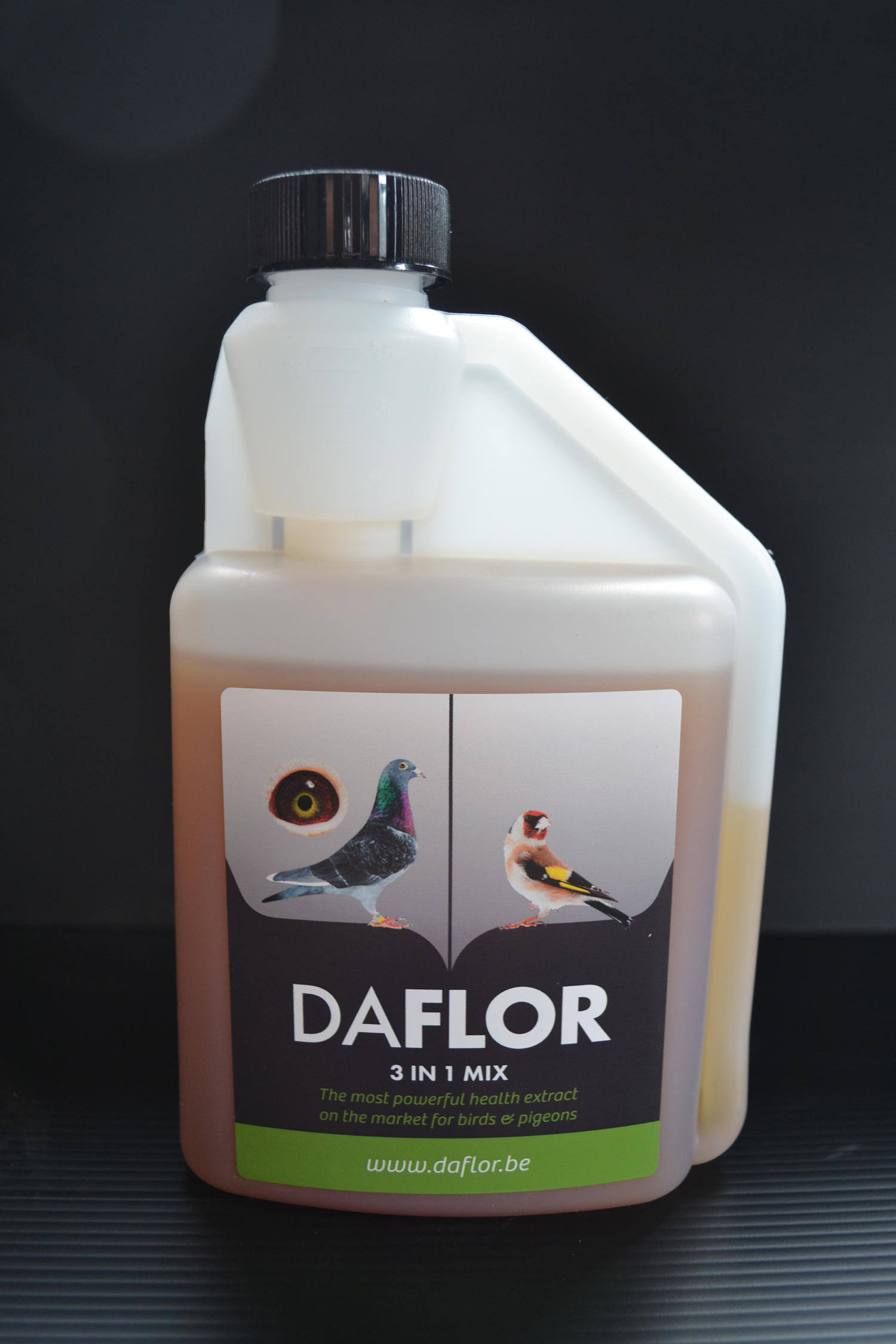 Daflor 3 in 1 Mix 500ml